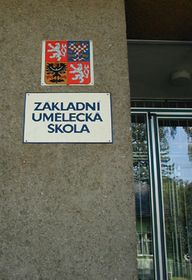 Базовая художественная школа, Фото: Архив Чешского радио - Радио Прага