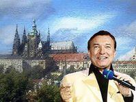 El próximo presidente checo podría ser un cantante