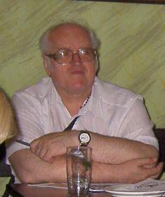 Radomír Malý (Foto: Dezidor, CC BY-SA 3.0)
