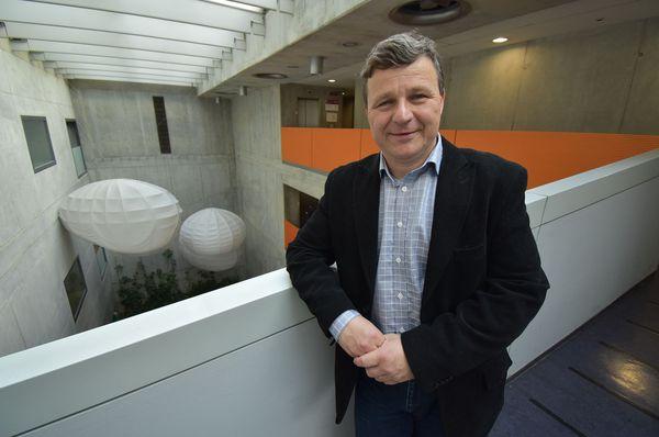 Jiří Přibáň, foto: Ondřej Tomšů