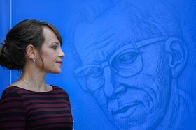 Andrea Bednářová, foto: ČTK / Michal Kamaryt