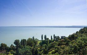 Balaton, foto: Takkk, CC BY-SA 3.0