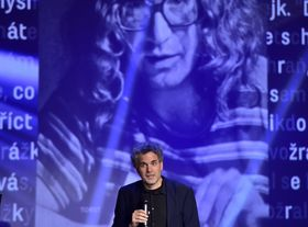 Marek Švehla, photo: CTK
