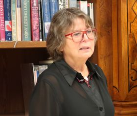 Helena Koenigsmarková, photo: Martina Schneibergová