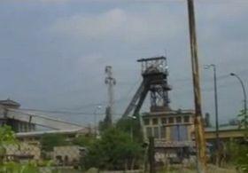 Důl Centrum, foto: YouTube
