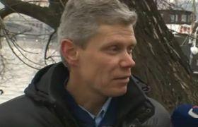 Petr Starec, foto: ČT24