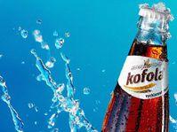 Foto: presentación oficial de Kofola