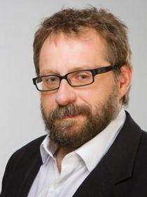 Tomáš Baldýnský, photo: Czech Television