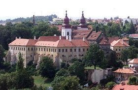 Ciudad checa de Trebic, foto: CTK