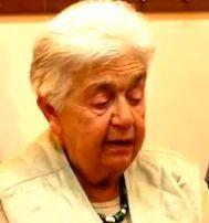 Lisa Miková (Foto: Archiv der Brücke/Most Stiftung)