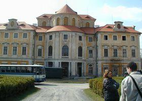 Замок Либлице