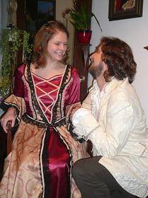 Manon arytíř Des Grieux