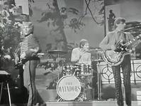 The Matadors, foto: YouTube