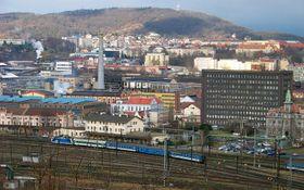Spolchemie, foto: ŠJů, Wikimedia CC BY-SA 3.0