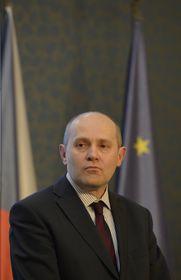 Josef Postránecký, foto: ČTK