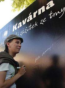 Aneta Langerova, photo: CTK