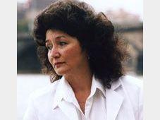 Sylvie Bodorová