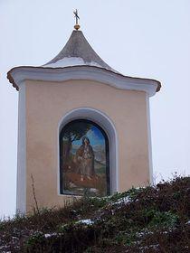 Chapelle de la Sainte Trinité, photo: ŠJů, CC BY-SA 3.0 Unported