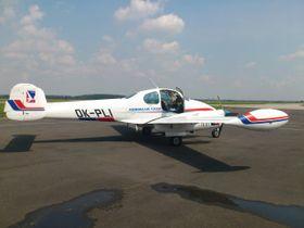 Cверхлегкий спортивный самолет, Фото: официальный сайт General Aviation Maintenance