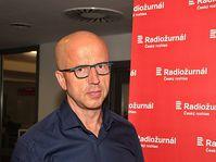 Павел Теличка, Фото: Прокоп Гавел, Чешское радио