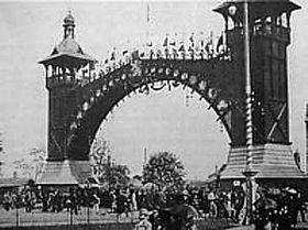 Prager Jubiläumsausstellung 1891