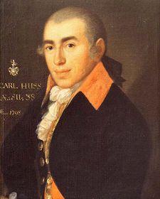 Karl Huss