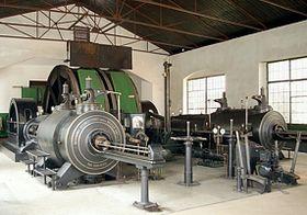 Горный музей г. Пршибрам