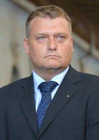 Pavel Krtek, foto: David Sedlecký, CC BY-SA 4.0