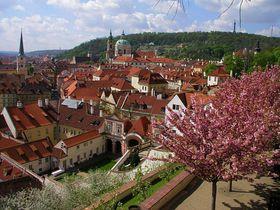 Malá Strana, photo: © City of Prague