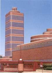 Frank Lloyd Wright: 'S.C. Johnson y Co.'