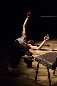 Theatre Continuo - 'Midday', photo: archive of Theatre Continuo