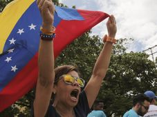 Foto: ČTK/AP/Fernando Llano