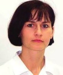 Eva Kieslichová (Foto: Archiv Ikem)