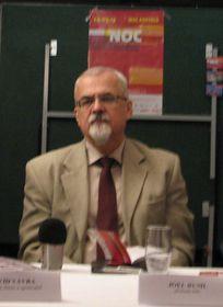 Joel Ruml (Foto: Martina Schneibergová)