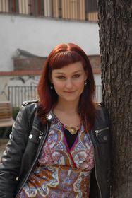 Kateřina Tučková, photo: Archive of Kateřina Tučková