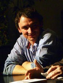 David Llorente. Foto: Isaac Sibecas