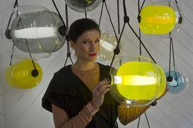 Lucie Koldová, photo: CTK