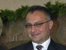 David Vondráček (Foto: ČTK)