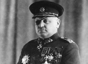 Ян Сыровы, фoto: Архив Чешского радио