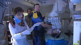 Операция в IKEM, Фото: ЧТ