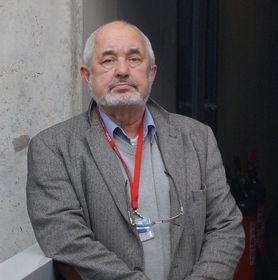 Jiří Novotný, foto: Miloš Turek