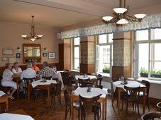 Ресторан «У Пинкасов», Фото: Ондржей Томшу