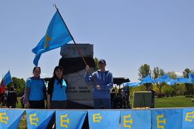 Крымские татары, иллюстративное фото: Victoria Kupchinetsky, Wikimedia Commons, Free Domain