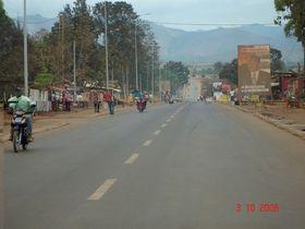 Congo-Brazzaville, photo: Jomako, CC BY-SA 3.0 Unported
