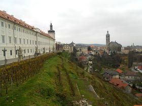 Kutná Hora (Foto: Magdalena Kašubová)