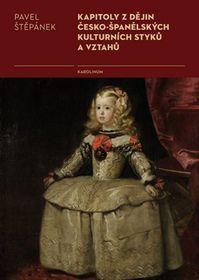 Capítulos de la historia de las relaciones culturales checo-españolas, Pavel Štěpánek, foto: Archivo de la casa editorial de Karolinum