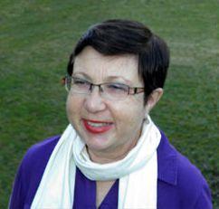 Lenka Mandová (Foto: Archiv von Lenka Mandová)