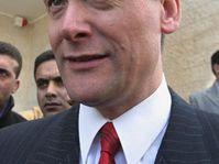 Ministro de RR. EE. checo, Cyril Svoboda, foto: CTK