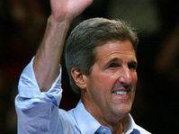 U.S. presidential candidate John Kerry, photo: CTK