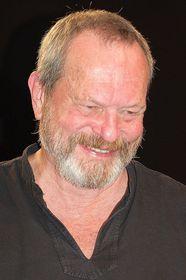 Terry Gilliam, photo: Vegafi, CC BY-SA 3.0